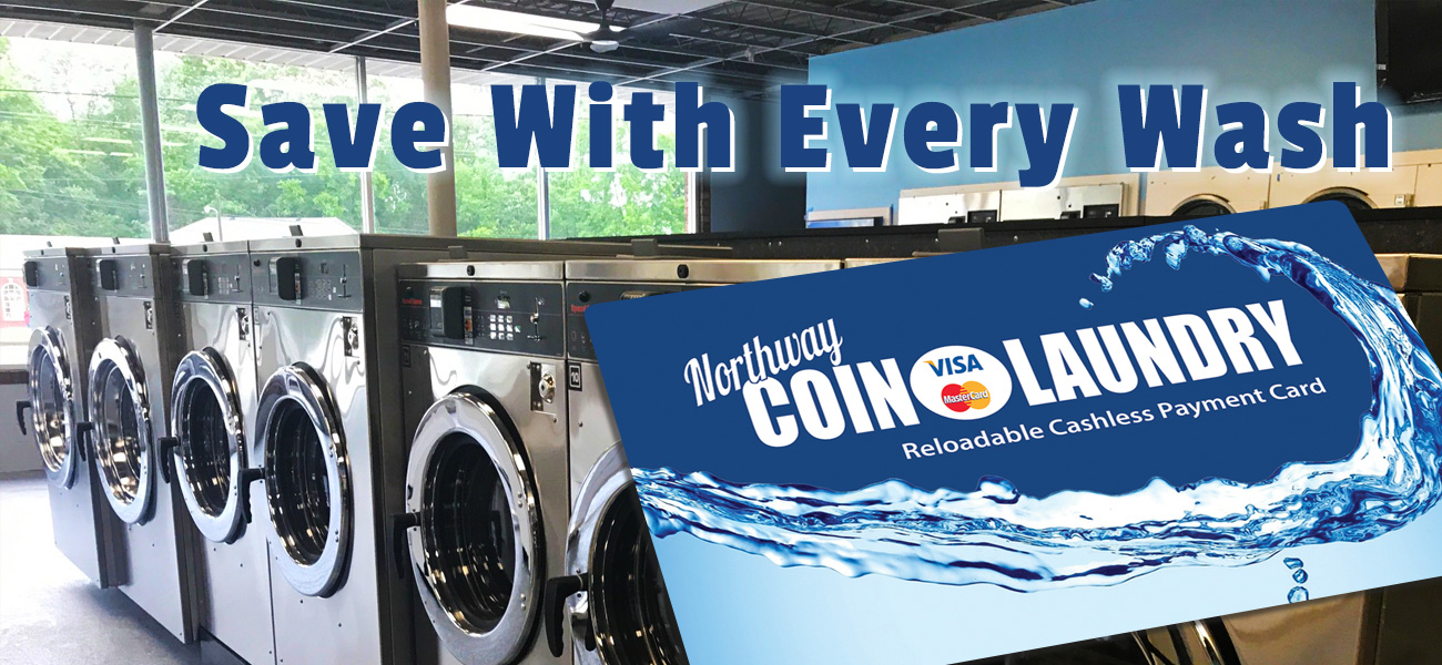 Northway Coin Laundry Columbia Tn Laundromat